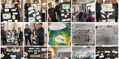The Great Science Share for Schools 2020: Scotland Meeting