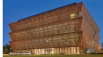 Private Tour: National Museum of African American History