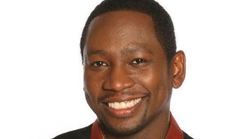 Comedian Guy Torry