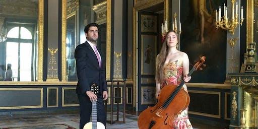 2nd Guitar Concerto Competition & Fesitval - La Vida Breve