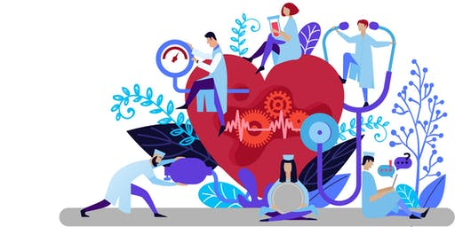 The Seventh Annual Suburban Hospital Cardiovascular Symposium