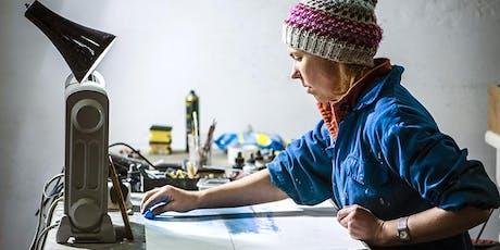 Meet the Artist: Helen Fryer tickets