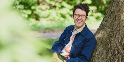 The Truth About Objects with Poet Matt Abbott (Home Educators session) - Thursday 3rd Oct - Ages 7-16
