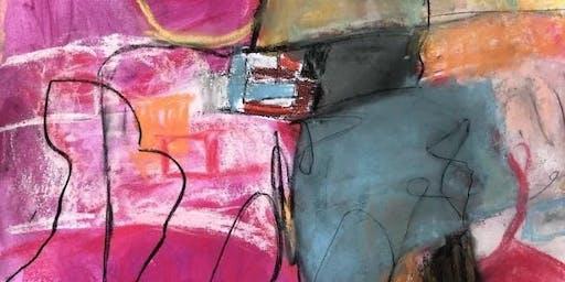 Artist Talk with Christine Zmuda