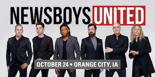 Newsboys United  (Orange City)
