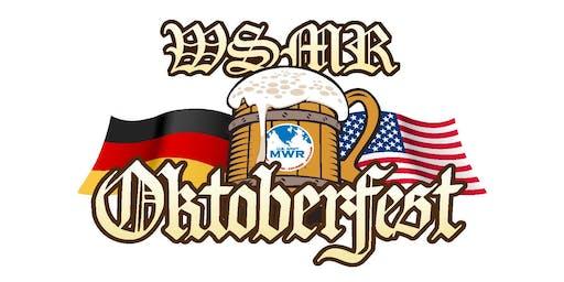 WSMR Oktoberfest