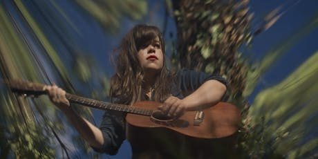 An Evening with Samantha Crain at Nelson Listening Room tickets
