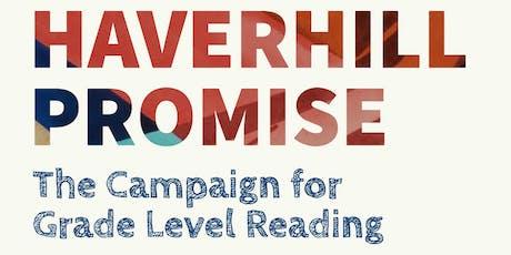 Haverhill Promise Huddle ( Version en Español) tickets