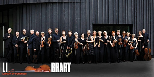 Freiburg Baroque Orchestra with Kristian Bezuidenhout & Isabelle Faust [CONCERT]
