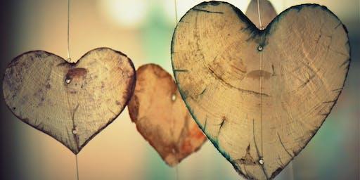 Conférence  « Amour et estime de soi »