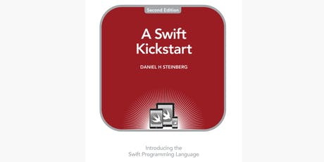 Swift Heroes WORKSHOP- A SwiftUI Kickstart (16 November) tickets