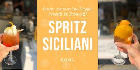 Aperitivo AMMU- Spritz con Granite tickets