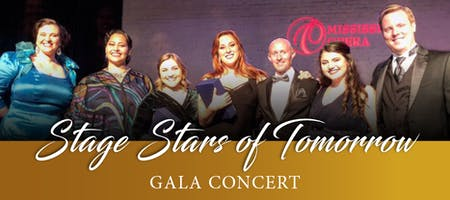 Cabaret at Duling Hall - Stage Stars of Tomorrow
