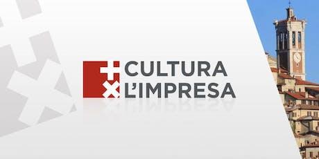 + CULTURA X L'IMPRESA @ CAMERA DI COMMERCIO DI  VARESE biglietti