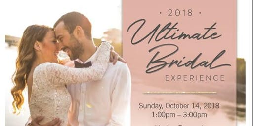 The Ultimate Bridal Experience 2019