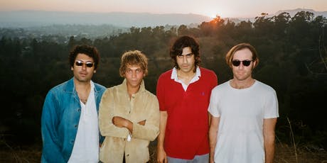 Allah-Las with Mapache & Tim Hill @ Thalia Hall tickets