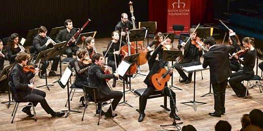2nd Guitar Concerto Competition & Fesitval - Grande Finale