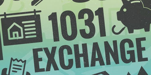 1031 Exchange Consultants hosting: Real Estate Professionals' Lunch & Learn