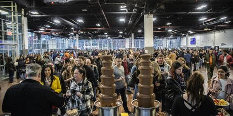 Brooklyn Chocolate, Wine & Whiskey Festival tickets