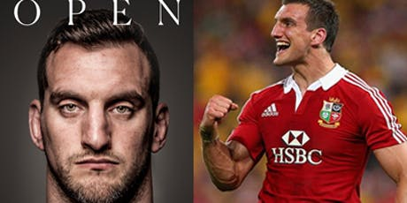 AN EVENING WITH SAM WARBURTON tickets