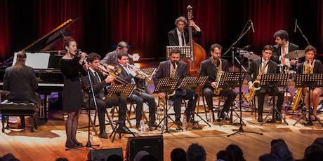Música: CCK Big Orchestra entradas