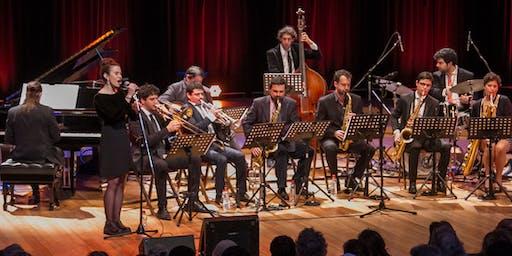 Música: CCK Big Orchestra