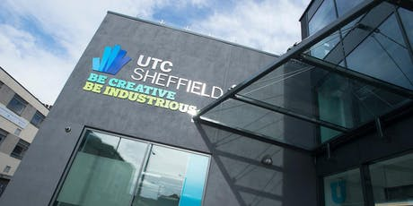 UTC Sheffield City Centre: Y12 Showcase tickets