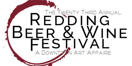 23rd Annual Redding Beer and Wine Festival tickets