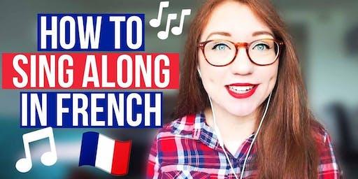 Les Chansons Françaises!