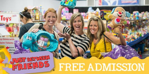 JBF Gainesville Kids & Maternity MEGA Sales Event