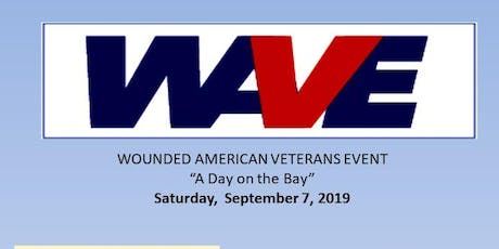 Pensacola Wounded American Veterans Event: A Day on the Bay! tickets