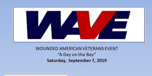 Pensacola Wounded American Veterans Event: A Day on the Bay!