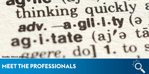 JOSEPHS // Meet the Professionals // Agiles Arbeiten und Achtsamkeit