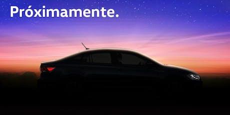 Open Day Nuevo Integrante Volkswagen Américas boletos