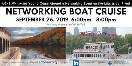ACHE MN Networking Cruise tickets