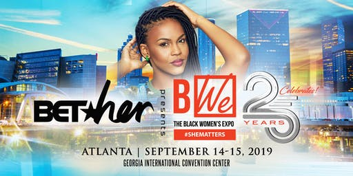 The Black Women's Expo Atlanta