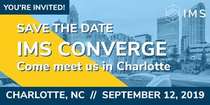 Converge Charlotte 2019 - Join us for Networking &...