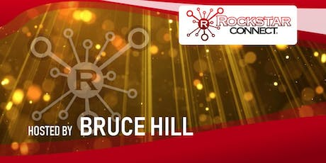 Free Brier Creek Rockstar Connect Networking Event (August, near Raleigh) tickets