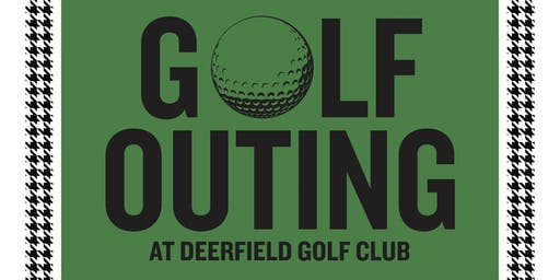 Houndstooth Saloon - Tournament Golf Outing