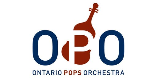 2019-2020 Concert Subscription - Ontario Pops