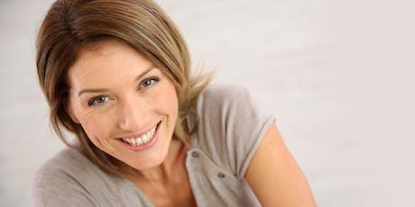 GRETNA |The Habits of Happy People | 4 week Meditation Course| Kelsang Drolma tickets