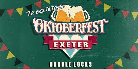Oktoberfest Exeter tickets