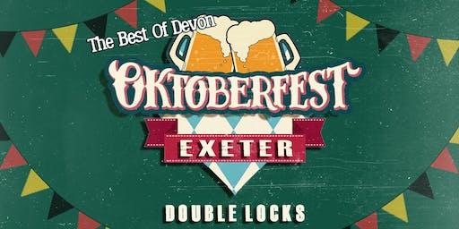 Oktoberfest Exeter