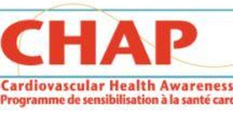 Cardiovascular Health Awareness for South Asian Populations tickets
