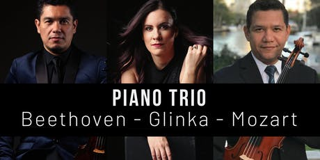 Piano Trio tickets