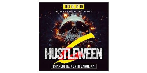 Hustleween 6- Charlotte NC