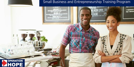 Free Small Business Workshop