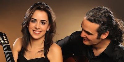 2nd Guitar Concerto Competition & Festival - Dances of the Bandit Cowboy – Duo Melis
