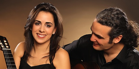 2nd Guitar Concerto Competition & Festival - Dances of the Bandit Cowboy – Duo Melis tickets