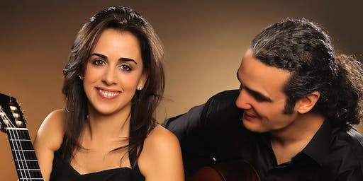 2nd Guitar Concerto Competition & Festival - Dances of the Bandit Cowboy – Duo Melis